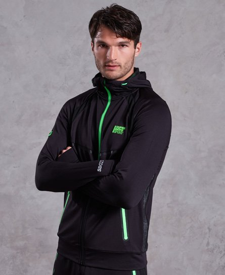 Superdry Training Kapuzenjacke