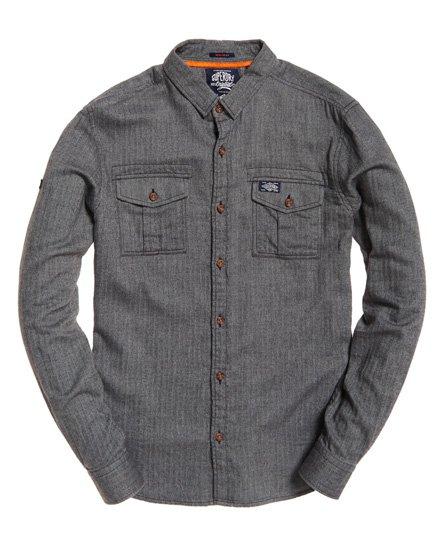 Superdry Fjordmans Work Shirt