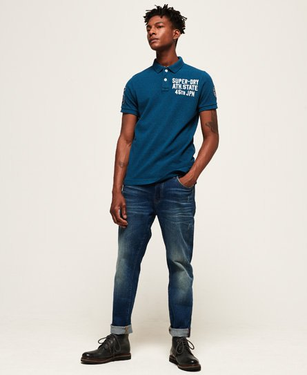Superdry Classic Superstate Polo Shirt