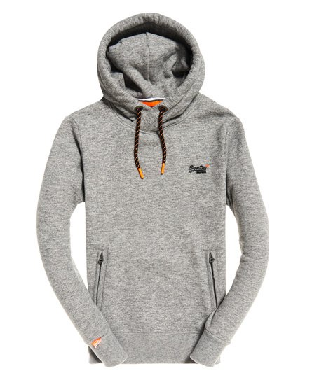 Superdry Orange Label Hyper Pop Hoodie