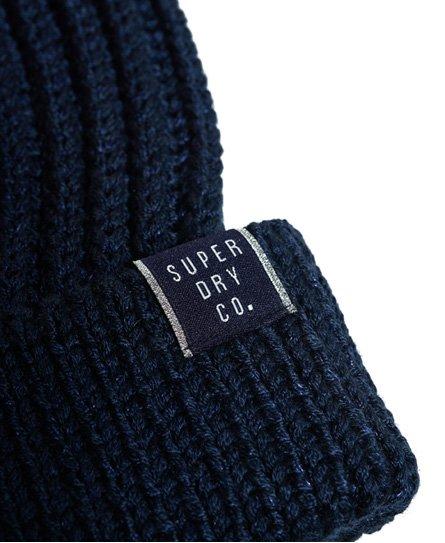 Superdry Bonnet à paillettes Aries