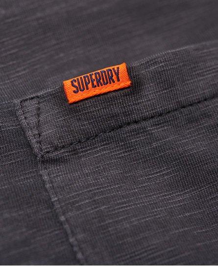 Superdry Dry Originals Longline T-Shirt