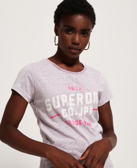 Superdry Trademark T-Shirt