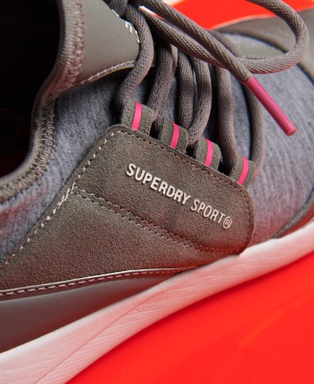 Superdry SD Super Lite Runner Trainers