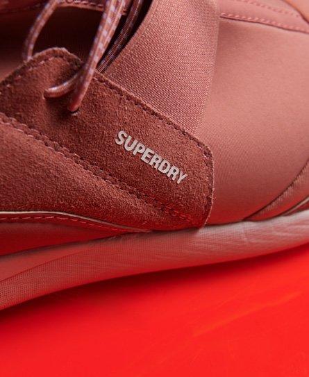 Superdry Superlite Elastic Runner sneakers