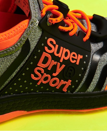 Superdry Windsprinter Runner Trainers