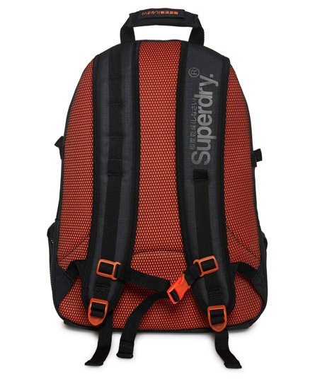 Superdry Two Tone Tarp Backpack