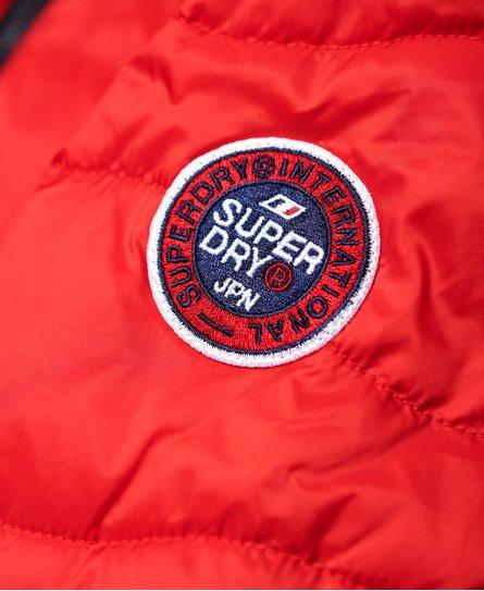 Superdry Wave Quilt Jacket