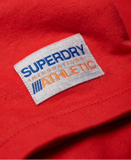 Superdry Trophy Tri Colour T-Shirt