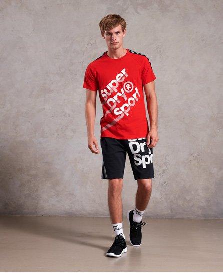 Superdry T-shirt 021