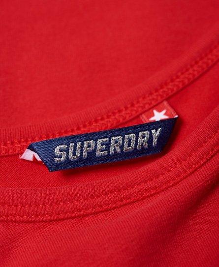Superdry Maddox Sporty Bodysuit