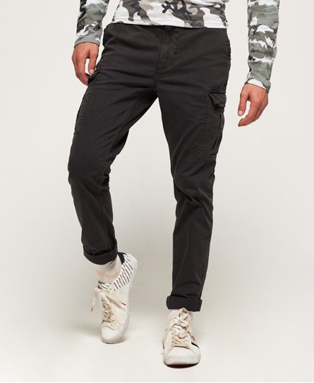 Superdry Surplus Goods cargobyxor