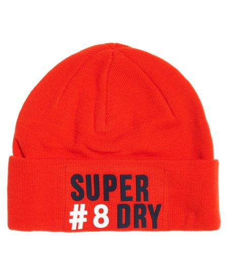 Superdry Super Logo Beanie