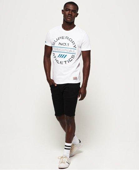 Superdry Camiseta con salpicaduras Trophy Original