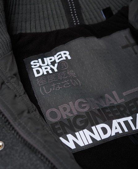 Superdry Giubbotto Polar SD-Wind Attacker