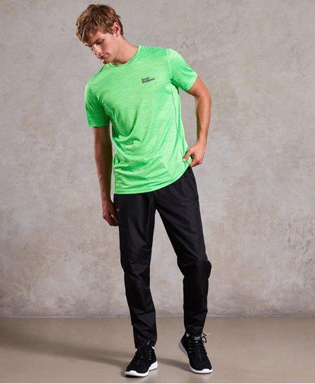 Superdry T-shirt a maniche corte Active Training