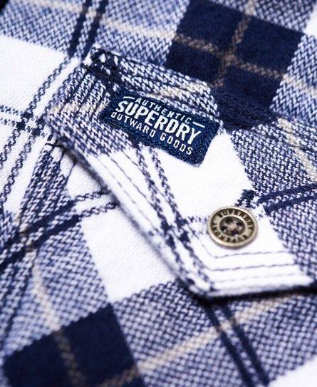 Superdry Rookie Ridge Shirt
