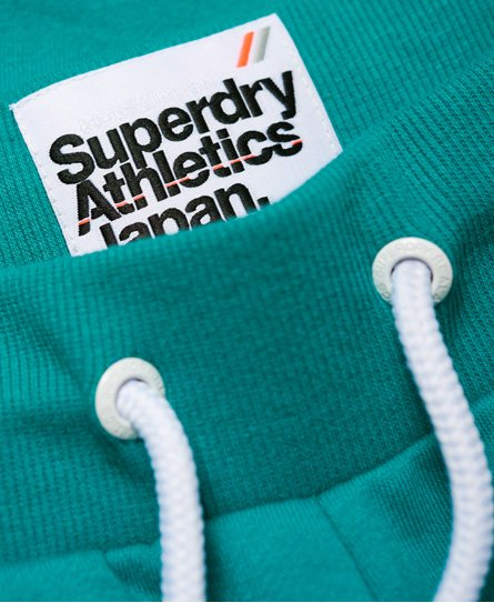 Superdry Pantalon de survêtement LA Athletic
