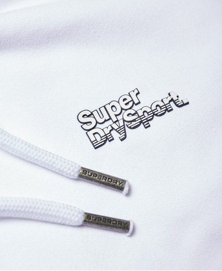 Superdry Sweat à capuche Mega Sport Label