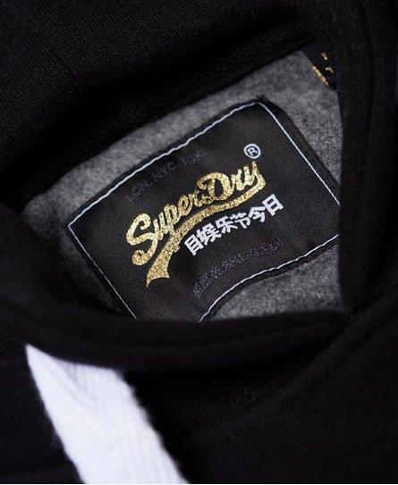Superdry Vintage Logo Metalwork Hoodie