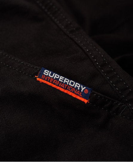 Superdry International Recruit Flight Grip cargobroek
