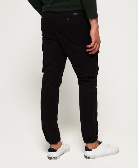 Superdry Pantalon cargo International Recruit Flight Grip