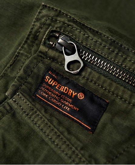Superdry Core Parachute Cargo Pants
