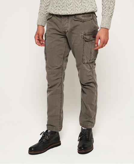 Core Ripstop Cargo Pants