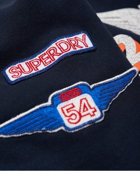 Superdry V8 Moto Hoodie
