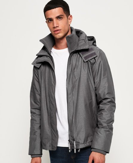 Superdry Arctic Pop Zip Hooded SD-Windcheater Jacket