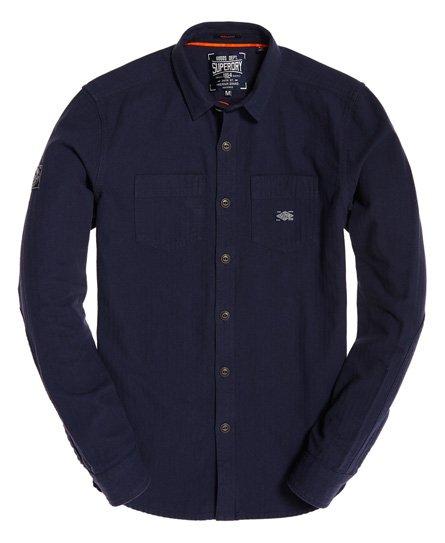 Superdry True Riveter Shirt
