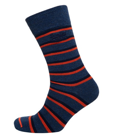Superdry City Sock Triple Pack