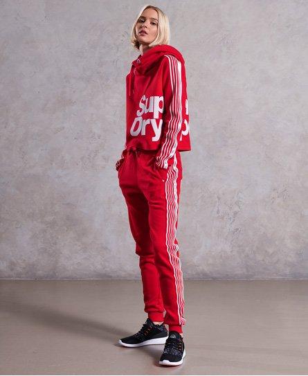 Superdry Pantalon de survêtement Combat Sport