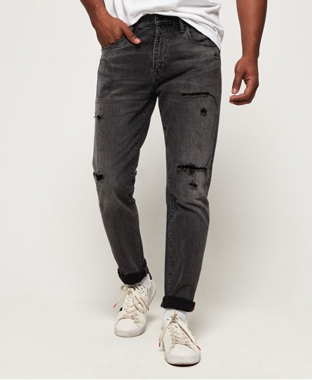 Superdry Conor Taper-jeans