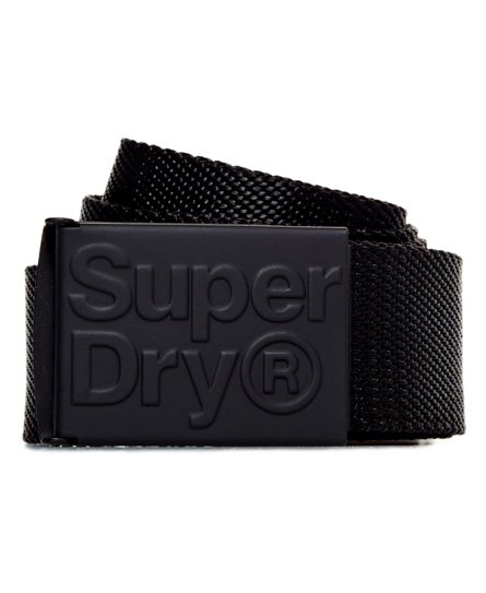 Superdry Reversible Montana Belt