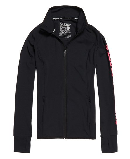 Superdry Core Track jas