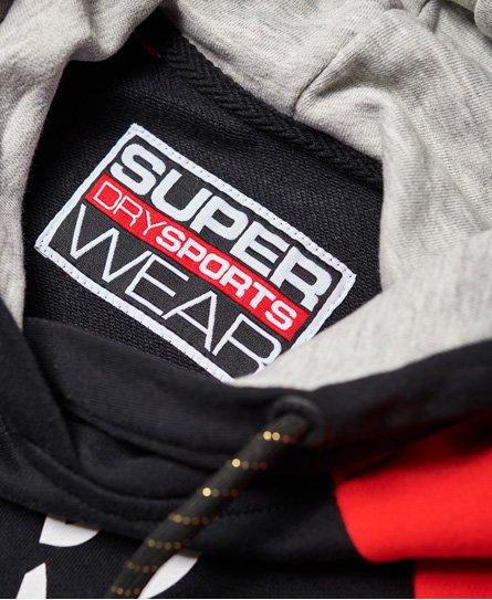 Superdry Street Sports Hoodie