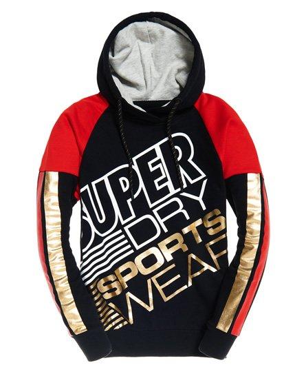 Superdry Sweat à capuche Street Sports