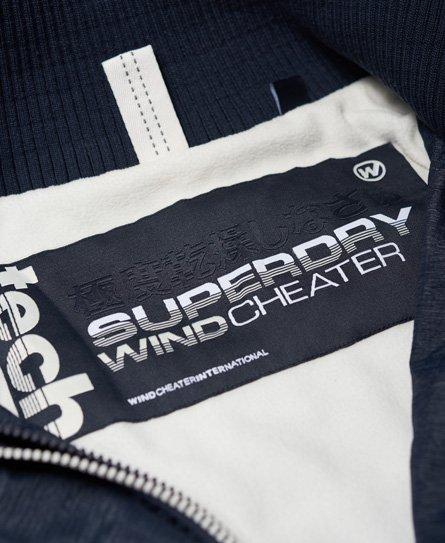 Superdry Arctic Pop Zip Hooded SD-Windcheater