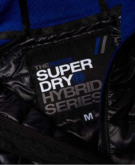 Superdry Mountain Soft Shell Hybrid Jacket