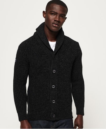 Jacob Shawl Cardigan