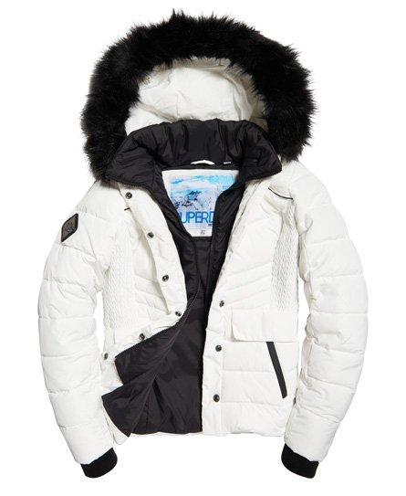 Superdry Glacier Biker Jacket