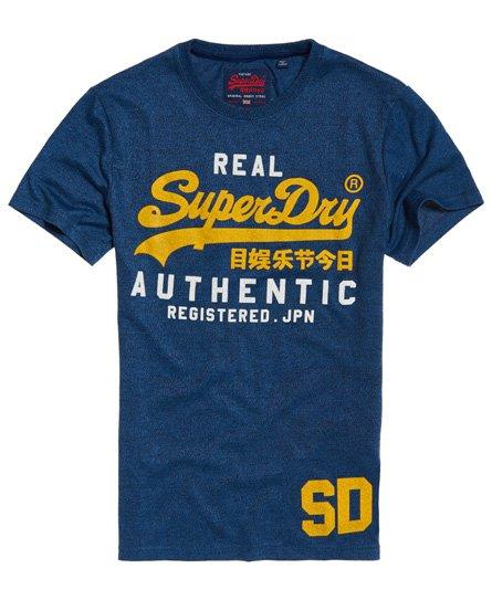 Vintage Authentic Duo T-Shirt