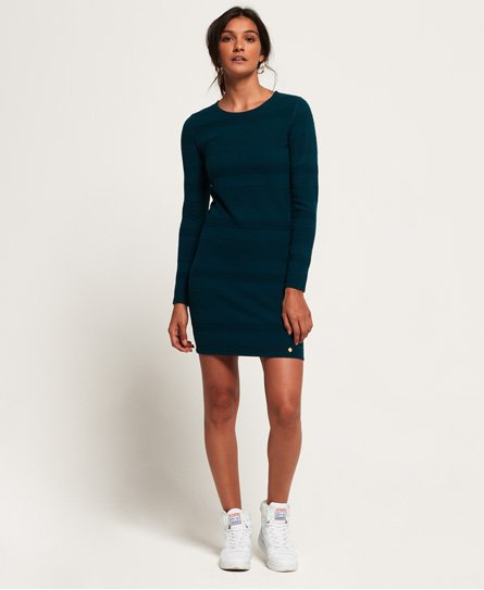Superdry Aria Bodycon Dress