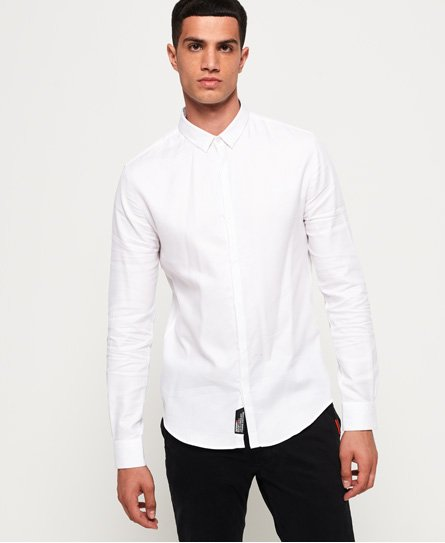 Premium Slim Fit Shirt