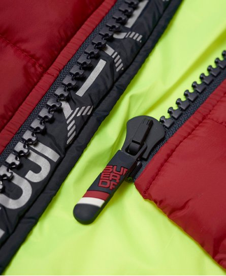 Superdry Fuji Downhill-jakke