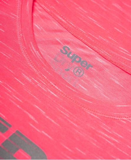 Superdry Core løs t-shirt