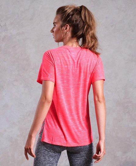 Superdry Core Loose-T-skjorte