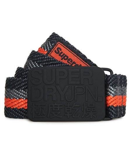 Superdry Supersid Belt