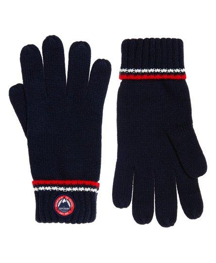 Superdry Oslo Racer Gloves